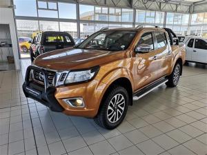 Nissan Navara 2.3D LE 4X4 automaticD/C - Image 1