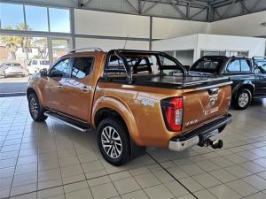 Nissan Navara 2.3D LE 4X4 automaticD/C - Image 2