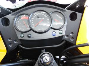 Kawasaki KLR650 - Image 6