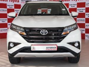 Toyota Rush 1.5 S - Image 2