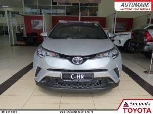 Toyota C-HR 1.2T - Image 2