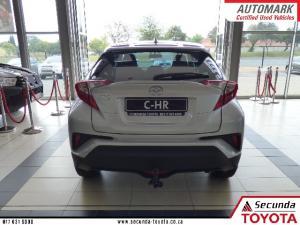 Toyota C-HR 1.2T - Image 3