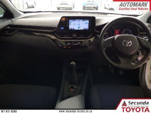 Toyota C-HR 1.2T - Image 5