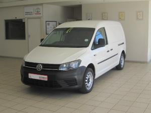 Volkswagen Caddy 2.0TDI panel van - Image 1