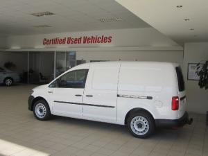 Volkswagen Caddy 2.0TDI panel van - Image 2