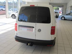 Volkswagen Caddy 2.0TDI panel van - Image 5