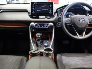 Toyota RAV4 2.0 AWD GX-R - Image 8