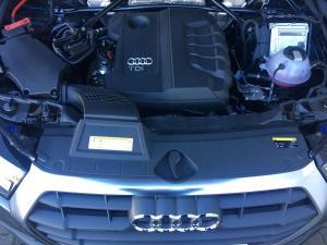 Audi Q5 2.0 TDI Quattro Stronic - Image 13