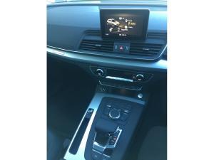 Audi Q5 2.0 TDI Quattro Stronic - Image 14