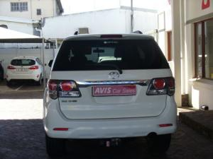 Toyota Fortuner 3.0D-4D Raised Body automatic - Image 2