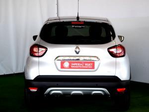 Renault Captur 900T Dynamique 5-Door - Image 36