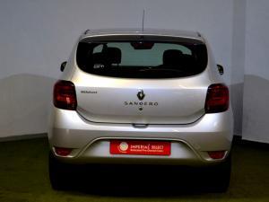 Renault Sandero 900 T Expression - Image 28