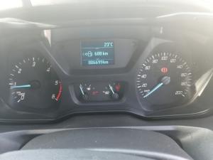 Ford Transit Custom panel van 2.2TDCi 92kW LWB Ambiente - Image 10