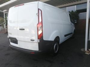 Ford Transit Custom panel van 2.2TDCi 92kW LWB Ambiente - Image 3