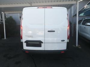 Ford Transit Custom panel van 2.2TDCi 92kW LWB Ambiente - Image 4