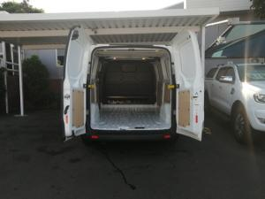 Ford Transit Custom panel van 2.2TDCi 92kW LWB Ambiente - Image 5