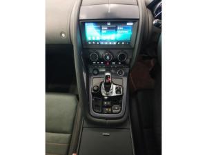 Jaguar F-Type coupe 280kW R-Dynamic auto - Image 10