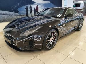 Jaguar F-Type coupe 280kW R-Dynamic auto - Image 1