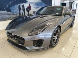 Jaguar F-Type coupe 280kW R-Dynamic auto - Image 1