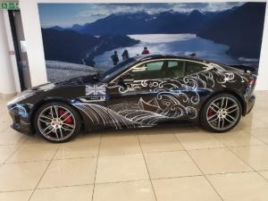 Jaguar F-Type coupe 280kW R-Dynamic auto - Image 2