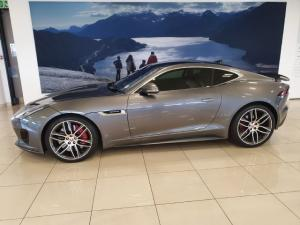 Jaguar F-Type coupe 280kW R-Dynamic auto - Image 2