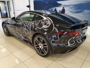 Jaguar F-Type coupe 280kW R-Dynamic auto - Image 3