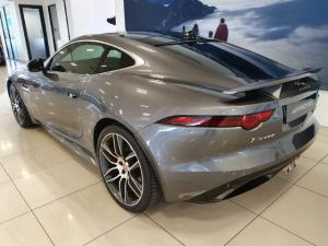 Jaguar F-Type coupe 280kW R-Dynamic auto - Image 3