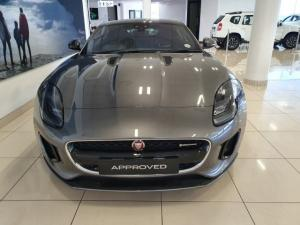 Jaguar F-Type coupe 280kW R-Dynamic auto - Image 5