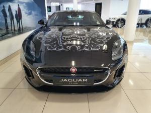 Jaguar F-Type coupe 280kW R-Dynamic auto - Image 8