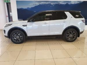 Land Rover Discovery Sport SE TD4 - Image 2
