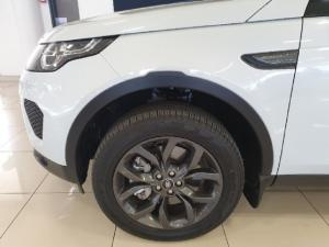 Land Rover Discovery Sport SE TD4 - Image 7