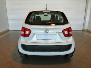 Suzuki Ignis 1.2 GL - Image 4