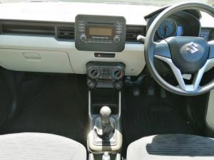 Suzuki Ignis 1.2 GL - Image 8