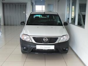 Nissan NP200 1.6i safety pack - Image 2