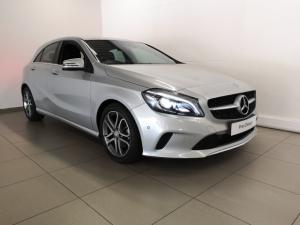 Mercedes-Benz A 220d Urban automatic - Image 1