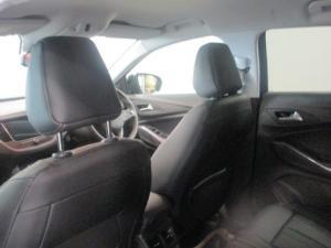 Opel Grandland X 1.6 Turbo Cosmo - Image 10