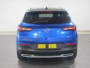 Opel Grandland X 1.6 Turbo Cosmo - Image 6