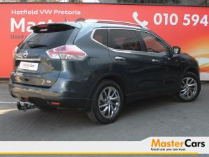 Nissan X Trail 1.6dCi XE - Image 5