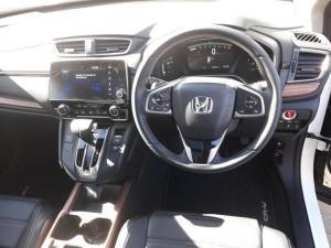 Honda CR-V 1.5T Exclusive AWD CVT - Image 13