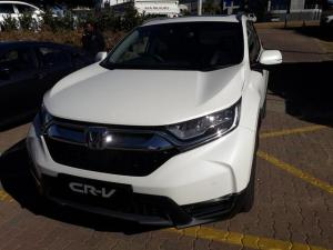 Honda CR-V 1.5T Exclusive AWD CVT - Image 1