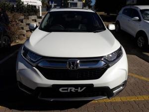 Honda CR-V 1.5T Exclusive AWD CVT - Image 2
