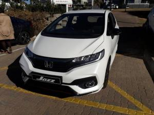 Honda Jazz 1.5 Sport CVT - Image 1