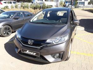 Honda Jazz 1.5 Elegance - Image 1