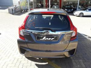 Honda Jazz 1.5 Elegance CVT - Image 5