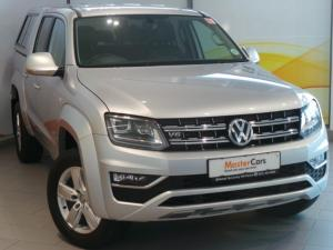 Volkswagen Amarok 3.0 TDi H-LINE + 4MOT automatic D/C - Image 10