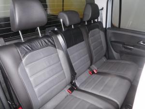 Volkswagen Amarok 3.0 TDi H-LINE + 4MOT automatic D/C - Image 14