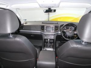 Volkswagen Amarok 3.0 TDi H-LINE + 4MOT automatic D/C - Image 15