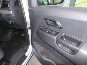 Volkswagen Amarok 3.0 TDi H-LINE + 4MOT automatic D/C - Image 16