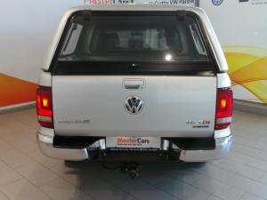 Volkswagen Amarok 3.0 TDi H-LINE + 4MOT automatic D/C - Image 3