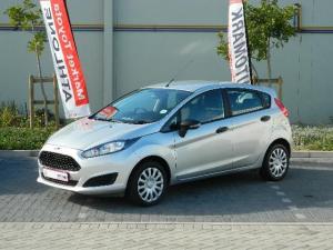 Ford Fiesta 1.0 Ecoboost Ambiente Powershift 5-Door - Image 1